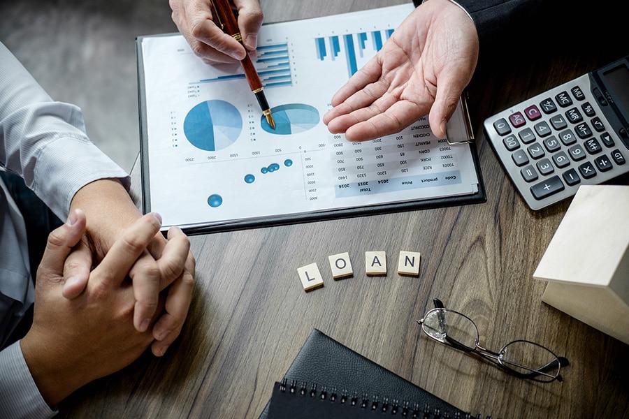 strata cash flow management